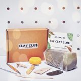 At home clay club kit