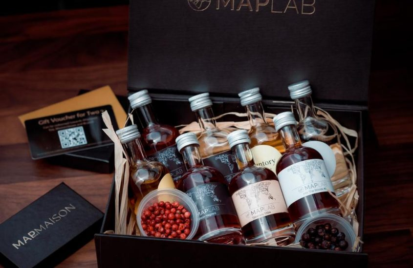 The At Home: Japanese Whiskey Masterclass Makes For The Perfect Night In